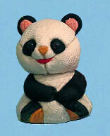 Kimekomi Doll #769 PANDA-KID