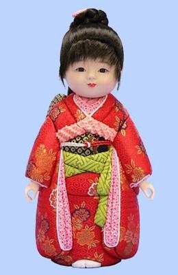 Kimekomi Doll #760 ICHIMA GIRL