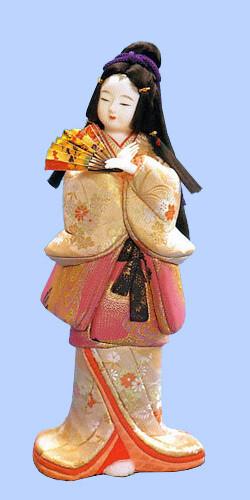 Kimekomi Doll #740 KINUGASA
