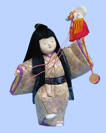 Kimekomi Doll #707 HARUKOMA