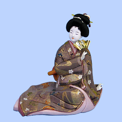 Kimekomi Doll #737 OMOKAGE-BASHI
