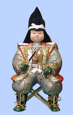Kimekomi Doll #734 KODOMO-TAISHO