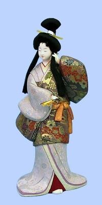 Kimekomi Doll #739 KIKYOU