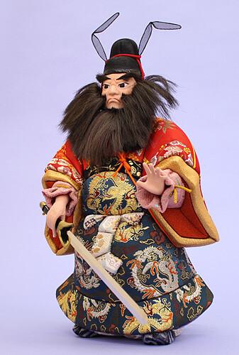 Kimekomi Doll #673 SHOUKI