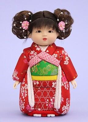 Kimekomi Doll #491 MAI