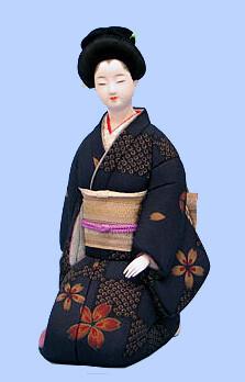 Kimekomi Doll #733 YOSOOI