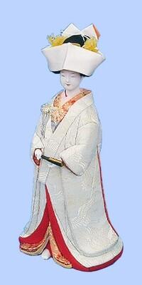 Kimekomi Doll #729 HANAYOME