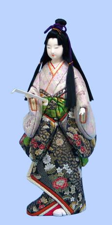 Kimekomi Doll #709 KOIBUMI