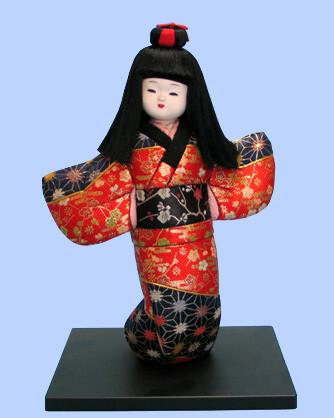 Kimekomi Doll #706 OTEMOYAN