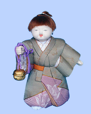 Kimekomi Doll #647 YUMEDOUJI