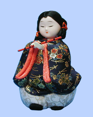 Kimekomi Doll #645 YOKOBUE