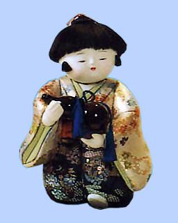 Kimekomi Doll #625 SYUKUGA -DOUJI