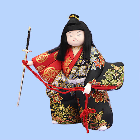 Kimekomi Doll #620 IWAI-DACHI