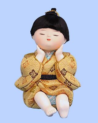 Kimekomi Doll #490 SATO-NO-YUME