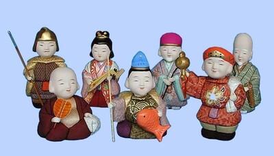 Kimekomi Doll #480 SITIFUKUJIN