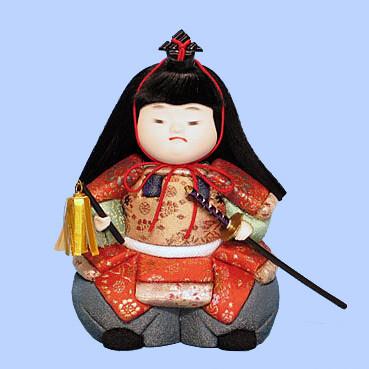 Kimekomi Doll #473 MUSYA-WARABE