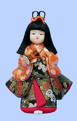 Kimekomi Doll #471 HIBIKI
