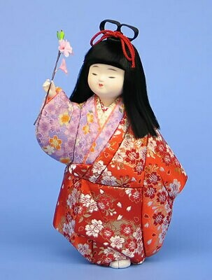 Kimekomi Doll #470 IWAI-SAKURA