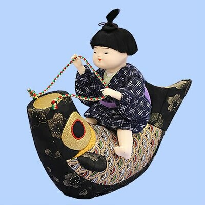 Kimekomi Doll #467 OOZORA