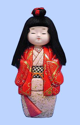 Kimekomi Doll #432 OBOKO-GIRL