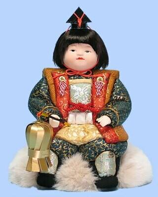 Kimekomi Doll #666 WAKADAISHO