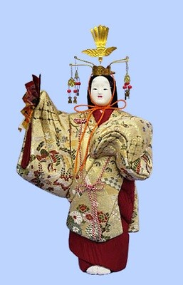 Kimekomi Doll #655 HAGOROMO