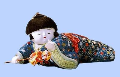 Kimekomi Doll #640 HAIKO