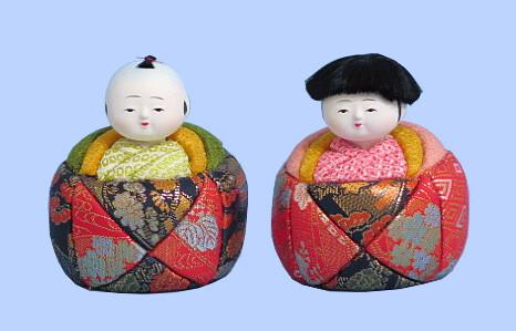 Kimekomi Doll #639 IDUMEKO