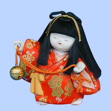 Kimekomi Doll #633 SUZU