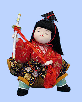 Kimekomi Doll #493 KACHIDOKI