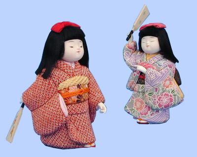 Kimekomi Doll #487 HANETSUKI