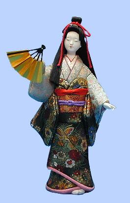 Kimekomi Doll #486 KOITSUDURI