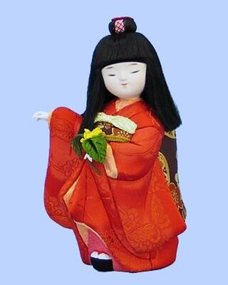 Kimekomi Doll #484 MAIKO