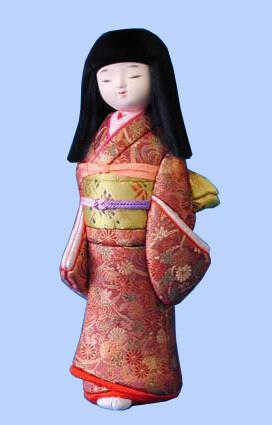 Kimekomi Doll #483 SOUSYUN