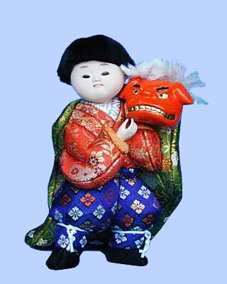 Kimekomi Doll #479 SISIMAI