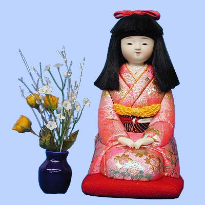 Kimekomi Doll #472 HANA-GOKORO