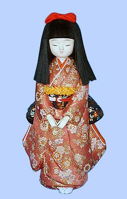 Kimekomi Doll #465 HANA-OTOME