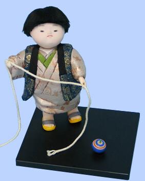 Kimekomi Doll #462 KOMA-ASOBI