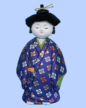 Kimekomi Doll #424 MUGA-SMALL