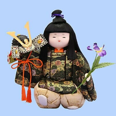 Kimekomi Doll #420 WAKADAISHO