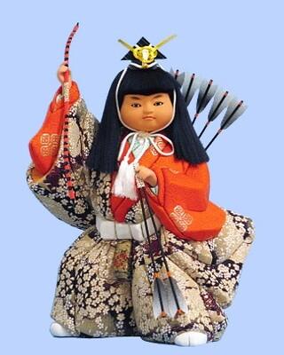 Kimekomi Doll #404 MEIGEN
