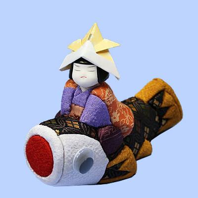 Kimekomi Doll #224 KUNPU