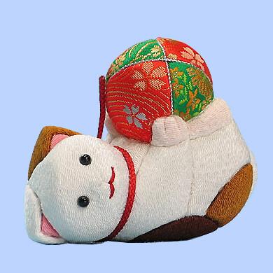 Kimekomi Doll #215 TAMA