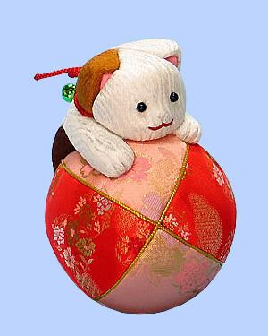 Kimekomi Doll #214 MARI-ASOBI