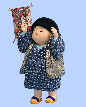 Kimekomi Doll #464 TENMADE-AGARE