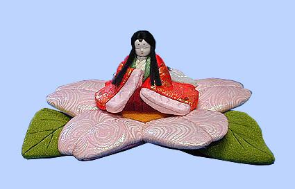 Kimekomi Doll #463 SAKURA-HIME