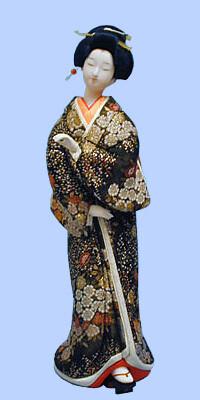 Kimekomi Doll #372 YUUDUKI