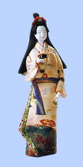 Kimekomi Doll #326 OTAYORI