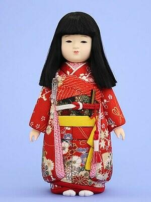 Kimekomi Doll #193 ICHIMATSU