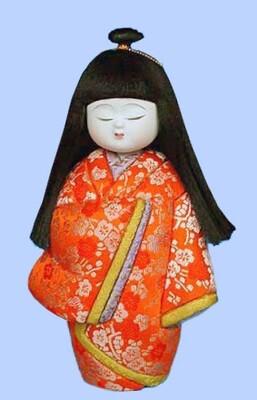 Kimekomi Doll #147 YOSOOI